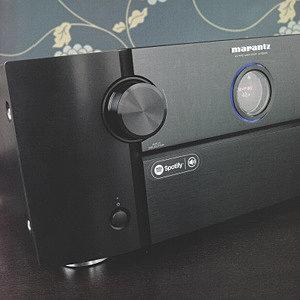 AV-процессор/предусилитель Marantz AV8805 — «Лучшая покупка» - «Best Buy»!
