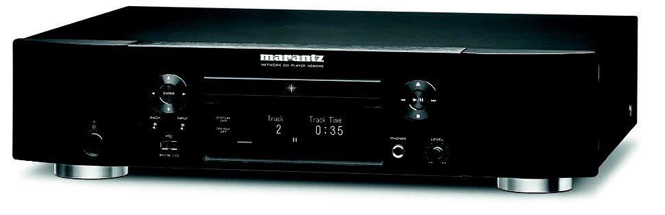 Marantz ND8006 – сетевой аудио плеер
