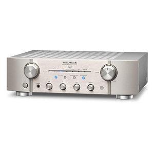 Marantz PM8006 - интегрированный усилитель с фонокорректором Musical Phono EQ