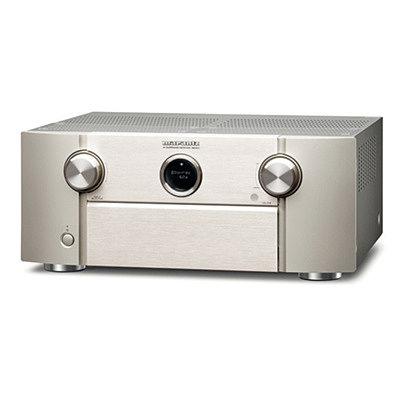 Marantz SR7012 - 9.2-канальный сетевой AV ресивер с HEOS