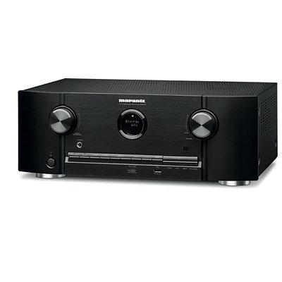Marantz SR5012 - 7.2-канальный сетевой AV ресивер с полным 4K разрешением и стримингом музыки