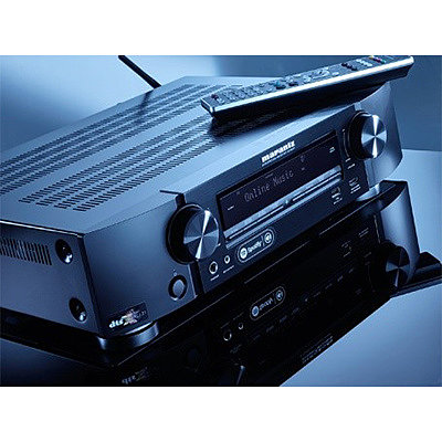 AV-ресивер Marantz NR1607 - компакт высокого класса