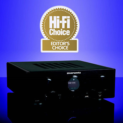 Marantz HD AMP1 — устоять невозможно!