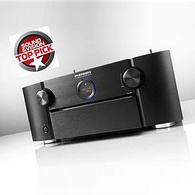 Marantz SR7010 — один из самых совершенных AV ресиверов для массового рынка