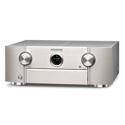 Marantz SR6010 — 7.2-канальный 4K Ultra HD сетевой AV-ресивер с Wi-Fi и Bluetooth