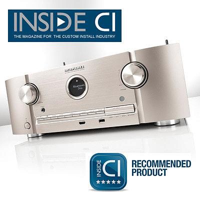 Marantz SR5010 — удивительно изысканный по своему звучание AV ресивер